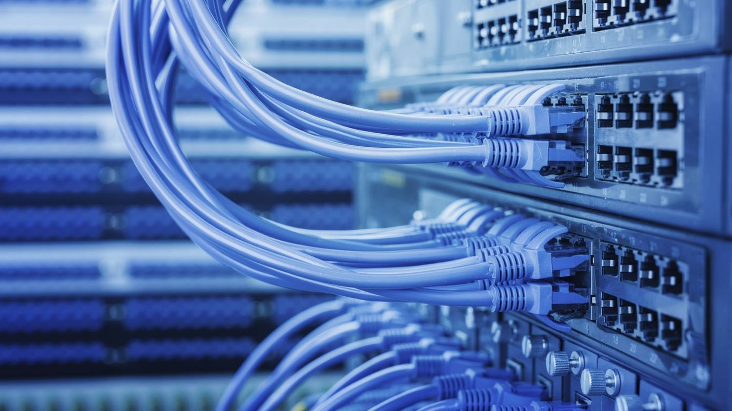 Structured Cabling Advantages Of Wiring