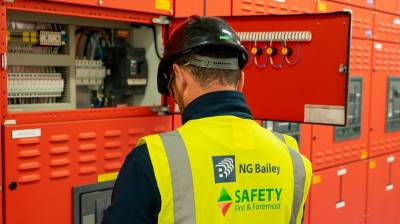 NG Bailey extends its engineering and services  capabilities with acquisition of Schneider Electric's  Substation Engineering Service business
