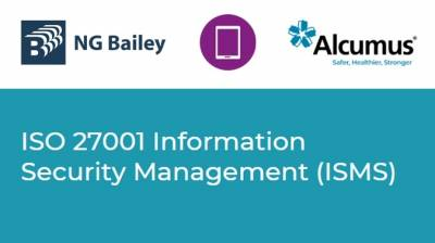 Prestigious ISO 27001 Certification for IT Services