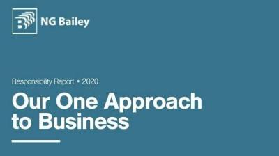 Our One Approach to Business Responsibility Report for 2019/20
