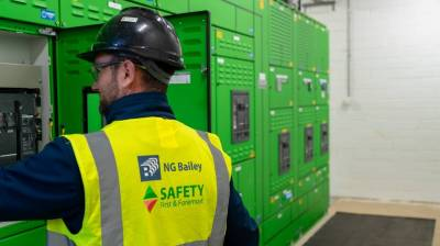 NG Bailey Announces Strong Results for the Year Ended February 2020