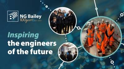 Inspiring the Engineers of Tomorrow