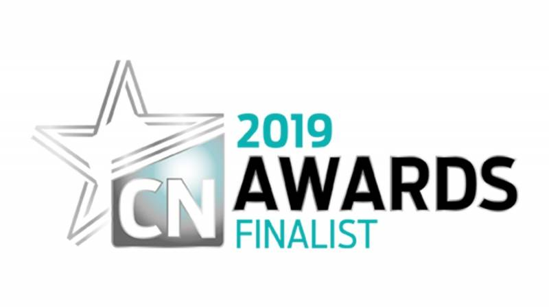 NG Bailey shortlisted for two CN awards