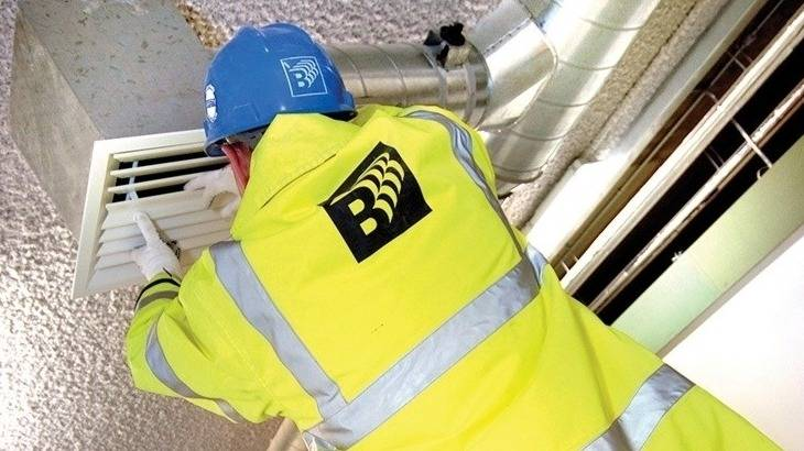 NG Bailey's facilities services division successfully secures a number of contracts