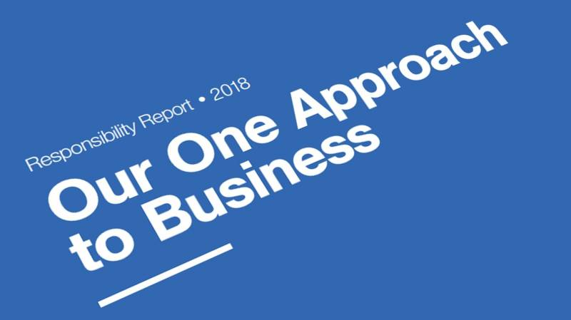 One Approach to Business - Our Business Responsibility Strategy