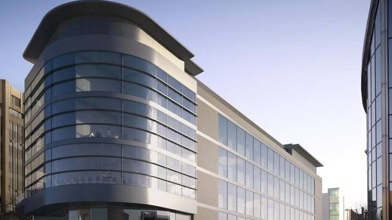 Liverpool Life Sciences Accelerator
