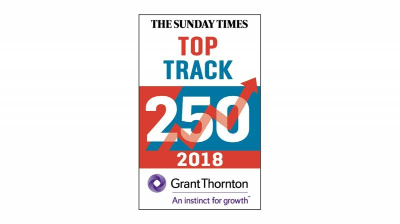 Sunday Times Top Track 250