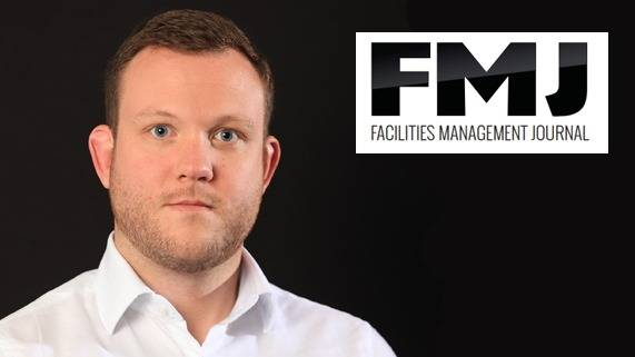 Our Head of Energy, Chris Coath, features in latest edition of FMJ