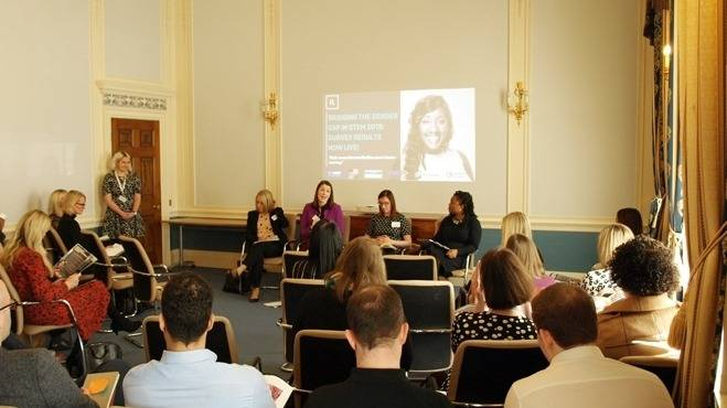 NG Bailey hosts Forward Ladies' 'Bridging the Gender Gap in STEM 2018' report launch event