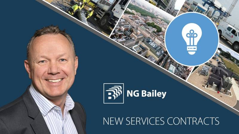NG Bailey wins £80 million in new contracts